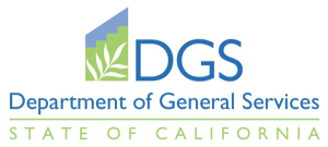 Department of General Services – State of California logo