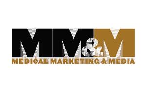 Medical Marketing & Media logo
